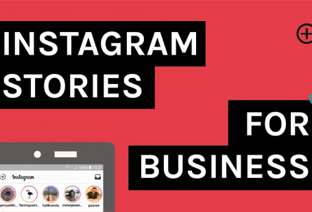 Instagram Stories for Business. How to Use For Marketing.