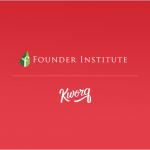 Creative Agency Kworq and The Founder Institute