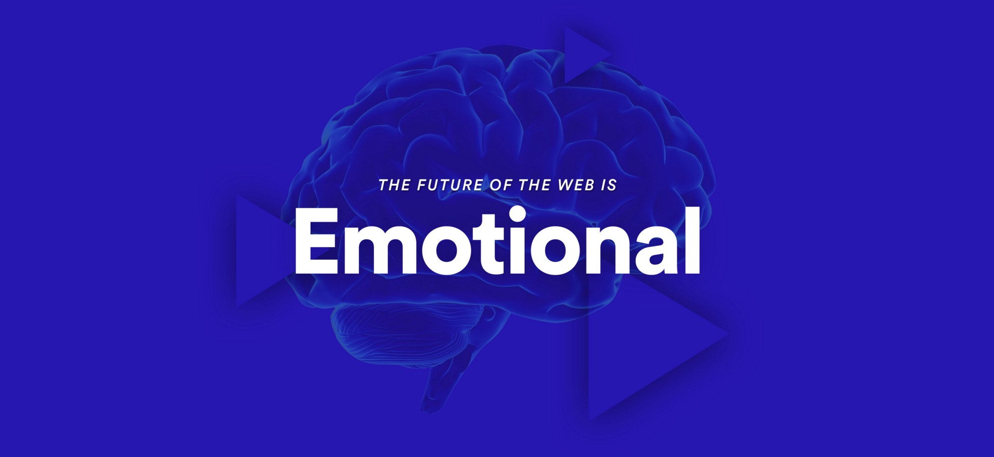 Fantasy.co Head of UX Peter Smart predicts that the future of interactive design will be emotional. Read his long, informative blog here.
